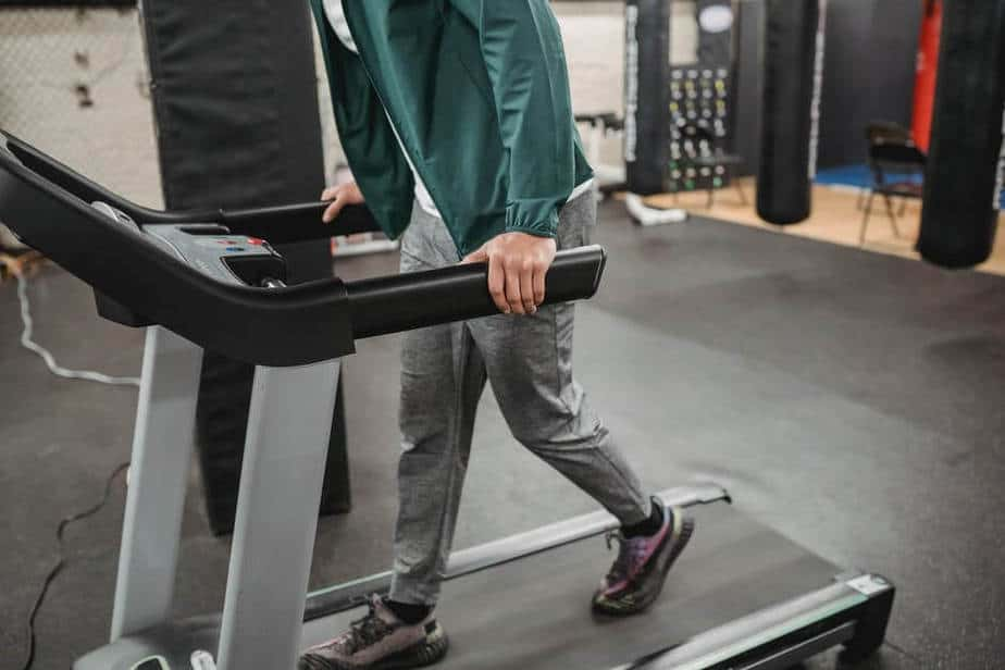 Does Running On a Treadmill Work