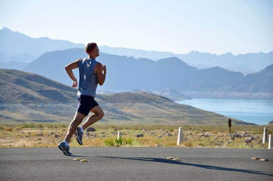 Benefits Of Running Twice A Day
